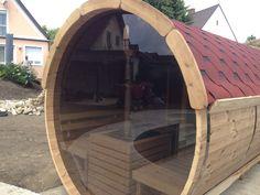Diy Sauna, Indoor Outdoor, Outdoor Gear, Barrel, Tent, Automobile, Engineering, Gardening, Italy