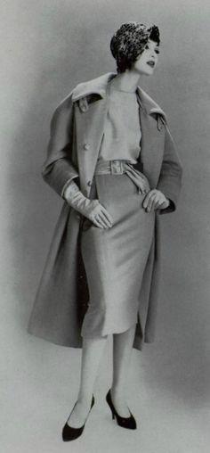 1957 Madeleine de Rauch