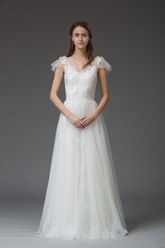 Katya Katya Shehurina Wedding Dress Collection   Bridal Musings Wedding Blog 30