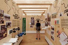 Bienal de Venecia 2012: Venice Takeaway / Pabellón de Gran Bretaña (3)