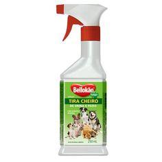Tira Cheiro Spray Bellokão - MeuAmigoPet.com.br #petshop #cachorro #cão #meuamigopet