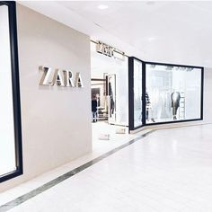 Imagem de Zara, white, and theme