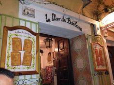 La Llar de Barbara, Calpe: Bekijk 201 onpartijdige beoordelingen van La Llar de Barbara, gewaardeerd als 4,5 van 5 bij TripAdvisor en als nr. 12 van 324 restaurants in Calpe. </cf>