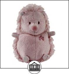 TARTINE ET CHOCOLAT - Peluche Léon le hérisson rose - Rosa claro, 12 cm  ✿ Regalos para recién nacidos - Bebes ✿ ▬► Ver oferta: http://comprar.io/goto/B0043UU4WM