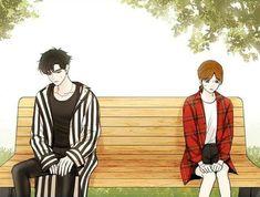 Usui, Art Reference Poses, Anime Art Girl, Webtoon, Fan, Mime Artist, Drawings, Sleeves, Hand Fan