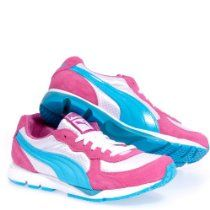 PUMA Women's Vesta Frost Running Shoe