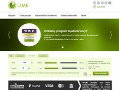 Nowy pożyczkodawca w naszej porównywarce chwilówek czyli Lime Kredyt. https://chwilowo.pl/opinie/lime-kredyt/ Nowe pożyczki i na nieco innych zasadach. W Lime Kredyt otrzymasz nawet 2000 zł w kilka minut. Stali klienci mogą liczyć na ciekawe promocje VIP. Zobacz co zrobić by zostać VIPem i mieć szansę na darmowe chwilówki.