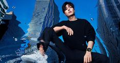 Instagram Minho, Kdrama, Louis Vuitton Watches, Lee Min Ho Photos, Just For Today, Before Us, Asian Actors, Singer, Concert
