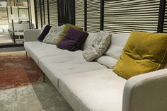 Easy Lipp design Piero Lissoni