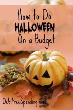 Check out our Halloween savings tips!