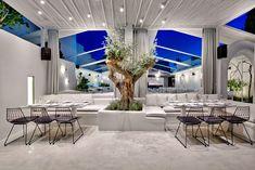 Koursaros Mykonos | Koursaros fish n' sushi Fusion Restaurant