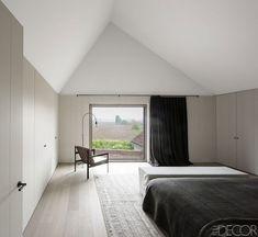 Interior Design Examples, Country Interior Design, Top Interior Designers, Farmhouse Design, Interior Design Inspiration, Vincent Van Duysen, Neutral Bedrooms, Villa, Minimalist Home