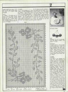 Decorative Crochet Magazines 11 - Gitte Andersen - Álbumes web de Picasa