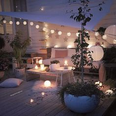 Happy evening everyone ✨✨✨ Fra en tidligere vakker kveld #myterrace #lovelights #soonautumn #myhome #diyshelf #diysofa #pallets #gjenbruk #doityourself #gjørdetselv ________________________________________________________________________#interior4all#myinterior#interiørmagasinet#interior123#rom123#interior#interiør#passion4interior#interior12follow#whiteinterior#interior_delux#boligpluss#boligplussideer#mestergrønn