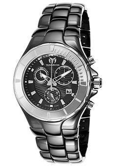 98082476c92 TechnoMarine Women s Cruise Chronograph Watch Gears