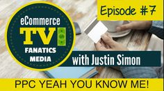 http://ift.tt/2ayu3v9  Fanatics eCommerce TV Episode 7 - Justin Simon interviews Brian Johnson.   How should you use PPC to drive your Amazon sales? What are the PPC tricks you are overlooking? How much should you spend on PPC? How often do should you change your PPC keywords? What can you learn by running a PPC campaign? What is the best PPC software?    We asked all of those questions and many more to Brian Johnson the leading PPC expert in the Amazon industry. As the founder of…