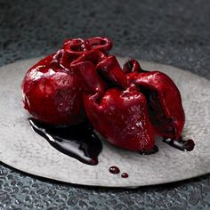 artistic-food-creative-desserts by lilly Vanilli