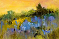 Chantal Julien, artiste peintre
