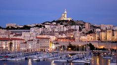 Old Port, Marseille… so beautiful! | France (by euges720)