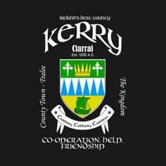 T-Shirts by Ireland Motto, Meant To Be, Ireland, T Shirt, Supreme T Shirt, Tee Shirt, Irish, Mottos, Tee