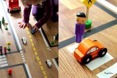 bilbane av tape