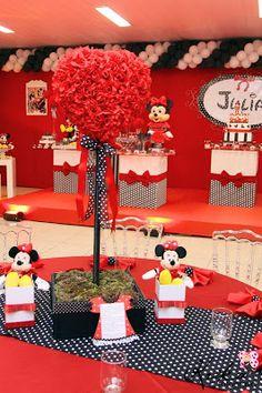 Blog da Yupii Fest: Minnie