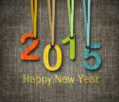 Happy New Year Cards 2015 | New Year Greeting Cards Designs
