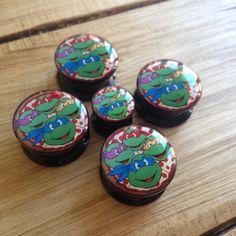 Teenage mutant ninja turtles! 81.21.76.62/index.html?domain=Www.erosplugs.com #plugs #tunnels #gauges #stretchedears
