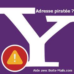 Que faire en cas de piratage de son compte Yahoo ?