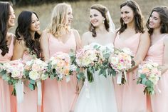 Rustic Summer Wedding // The Ranch at Little Hills // Bay Area Wedding Photographer // Olivia Richards Photography