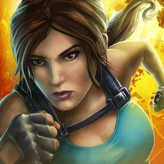 Download Lara Croft: Relic Run v1.0.39 Full Game Apk