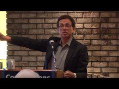 Sp.- John Nichols- Dollarocracy- 13.08.10 Sat.- Madison WI on Vimeo