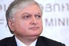 Налбандян: Игнорирование Азербайджаном заявлений минских посредников и достигнутых договоренностей вредит самому Баку