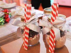 Handy Ma'am's Recipe for Hot Cocoa Gift Sets!
