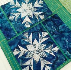 Free Paper Pieced Quilt Patterns Christmas Ugly Christmas Sweater Near Me Paper Pieced Quilt Patterns, Quilt Block Patterns, Pattern Blocks, Quilt Blocks, Star Blocks, Quilt Kits, Sewing Patterns, Snowflake Quilt, Snowflake Pattern