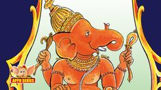 English Talking Book - Lord Ganesha