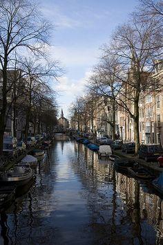 de Jordaan, Amsterdam, Netherlands