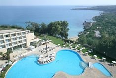 8D/7N Stay at the Grecian Park Hotel, Cape Greco, Cyprus #travel #hotel #luxury #Grecian #Cyprus #CheapTravel