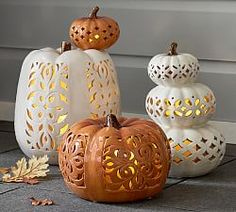 New Halloween Decor | Pottery Barn