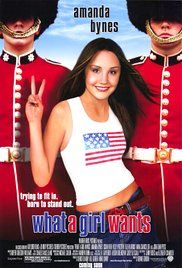 What A Girl Wants Full Movie Watch Online. An American teenager learns that her father is a wealthy British politician running for office. Although she is eager to find him, she realizes it could cause a scandal and cost him the election.