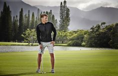 Trendy Designer Golf Clothing Available At Trendygolf