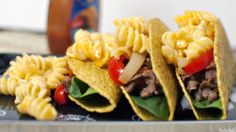 Taco Tuesday: 10 Mac and cheese tacos that redefine comfort food