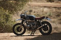Cafe Racer Dreams – Spain - The Cool Hunter