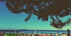 Nature and beach!