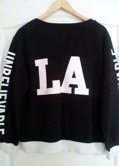 Bluza plny lala msbhv fly high Asos, Graphic Sweatshirt, Sweatshirts, Sweaters, Fashion, Moda, Hoodies, Fashion Styles, Sweater