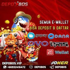 10 Ide Agen Joker368 Pacaya Joker Mainan