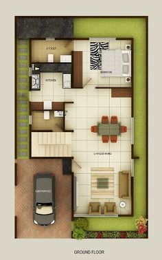 Architecture Design For Indian Homes 1200 sq ft house plans india house front elevation design software