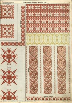 Creative Embroidery, Folk Embroidery, Learn Embroidery, Embroidery Patterns, Cross Stitch Patterns, Machine Embroidery, Palestinian Embroidery, Antique Quilts, Embroidery Techniques