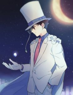 Manga Anime, Anime Art, Kaito Kuroba, Detektif Conan, Detective Conan Wallpapers, Otaku, Kaito Kid, Kudo Shinichi, Anime Group