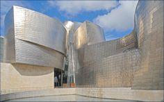 Bilbao, Spain, Tara Bascilor. Muzeul Guggenheim. Locuri de munca in Spania, Tara Bascilor.
